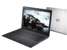Notebook Dell i7 Placa de Vídeo 8gb Sexta Geração Ultra Rápido