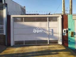 Título do anúncio: Casa com 3 dormitórios à venda, 100 m² por R$ 270.000,00 - Palmital - Marília/SP