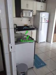 Apartamento para Venda em Limeira, Jardim Residencial Graminha III, 3 dormitórios, 1 suíte