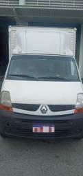 Renault Master 2012 - Passo financiamento - Mais inf. na descrição!