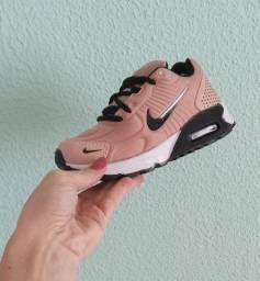 Tênis Nike Rosê Preto