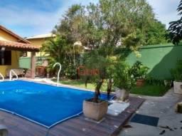 Casa com 4 dormitórios à venda, 505 m² por R$ 450.000,00 - Praia do Sudoeste - São Pedro d