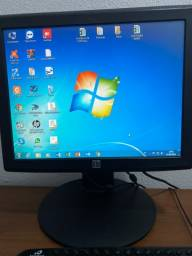 Monitor tela touch screen