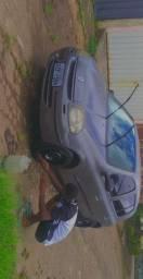 Renalt Clio rach