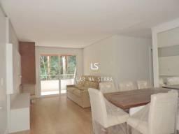 Apartamento à venda, 120 m² por R$ 1.830.000,00 - Centro - Gramado/RS