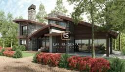 Casa com 3 dormitórios à venda, 377 m² por R$ 4.200.000,00 - Aspen Mountain - Gramado/RS