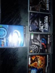 Jogos para PS3 originais