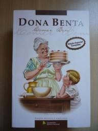 Livro Dona Benta Comer Bem Edição 77 Completa ( Novo )