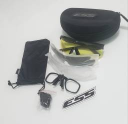 Kit óculos lentes polarizadas