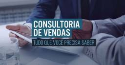 Consultoria em vendas e marketing
