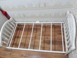Mini cama Graco Importada com colchão