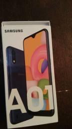 Samsung galaxy AO1
