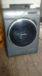 Lavadora secadora Brastemp (para técnicos)
