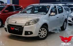 Título do anúncio: Renault SANDERO EXP1016V