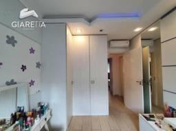 Título do anúncio: Apartamento com 3 dormitórios à venda,138.00m², VILA INDUSTRIAL, TOLEDO - PR
