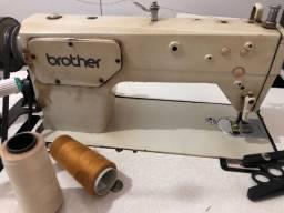 Máquinas de costura ...ponto fixo , ponto alternada , interloque , reta