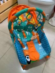 Título do anúncio: Cadeira de bebê