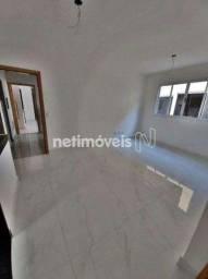 Apartamento à venda com 3 dormitórios em Serrano, Belo horizonte cod:729574
