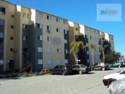 Título do anúncio: Apartamento com 2 dormitórios para alugar, 42 m² por R$ 540/mês -Av. Domingos de Almeida -