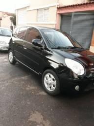 Kia Picanto 2008 não é kwid gol Saveiro Strada HB20 Civic spin pick up