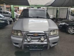 Chevrolet S-10 L 2.5 CD T