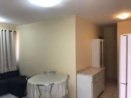 Apartamento Residencial Califórnia Mobiliado