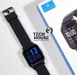 Smartwatch Haylou LS02. Novo