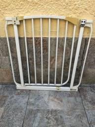 Portão de proteção / pet
