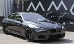 BMW M6 V8 Bi-turbo 2016