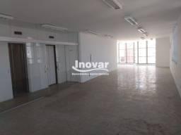 Título do anúncio: Excelente Andar Corporativo 190 m2, 05 banheiros, 02 vagas de garagem, px região hospitala