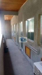 Kitnet com 1 dormitório para alugar, 18 m² por R$ 490,00/mês - Jacarepaguá - Rio de Janeir
