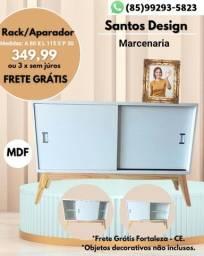 Rack / Aparador / cantinho do café MDF