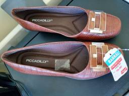 Sapato Piccadilly 35