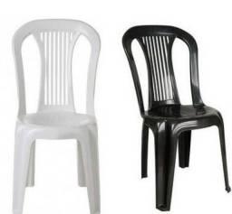 Título do anúncio: Conjunto de Mesa e Cadeiras Plástica