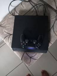 Play 4 1tb, analiso proposta no dinheirinho a vista!