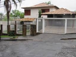 Casa à venda com 4 dormitórios em Bandeirantes (pampulha), Belo horizonte cod:24538