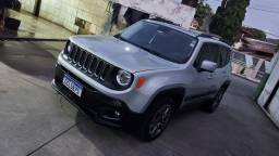 Jeep Renegade longitude 12mil km apenas