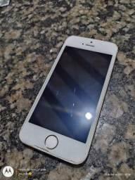 iPhone 5s 32gb tudo perfeito