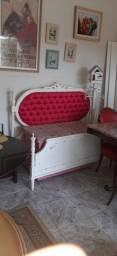 5 camas , Alto Padrao sendo 4 casal e 1 viúva século19