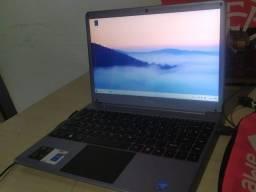 Notebook Intel Core I3 8GB 120GB de SSD
