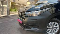 Título do anúncio: Nova Strada Fiat endurance 1.4 flex