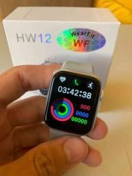 Smartwatch hw12 (iwo13 ultimate) versão 2021