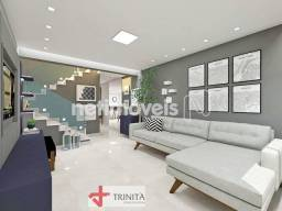 Título do anúncio: Casa de condomínio à venda com 3 dormitórios em Itapoã, Belo horizonte cod:769233