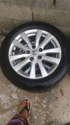 Roda 16 da Honda