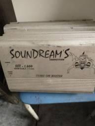 Módulo Soundream