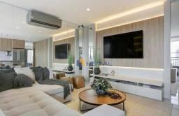 Apartamento Duplex com 3 dormitórios à venda, 178 m² por R$ 1.960.000,00 - Zona 03 - Marin