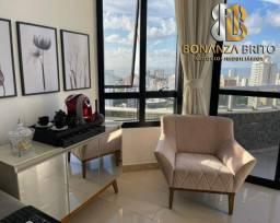 Título do anúncio: Apartamento LOFT DUPLEX 115 M2 Amazon AQUARIUS, Pituba, Salvador/Ba