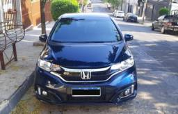 Título do anúncio: Honda Fit 2020 estado de zero perfeito impecável