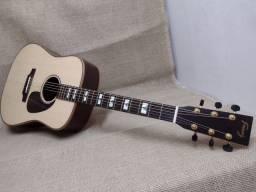 Violao luthieria