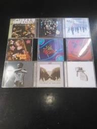 CDS ORIGINAL E PERFEITOS